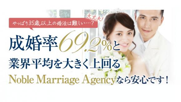 Noble Marriage Agency