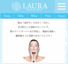 LAURA beauty salon